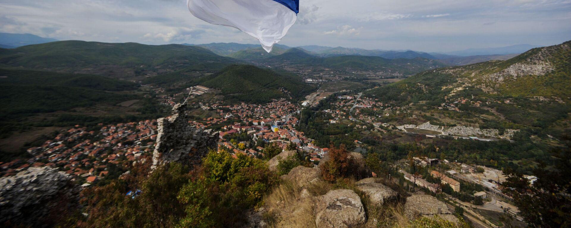 Косовска Митровица - Sputnik Србија, 1920, 28.09.2021