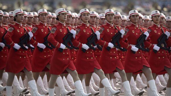 Kineska vojska - Sputnik Srbija