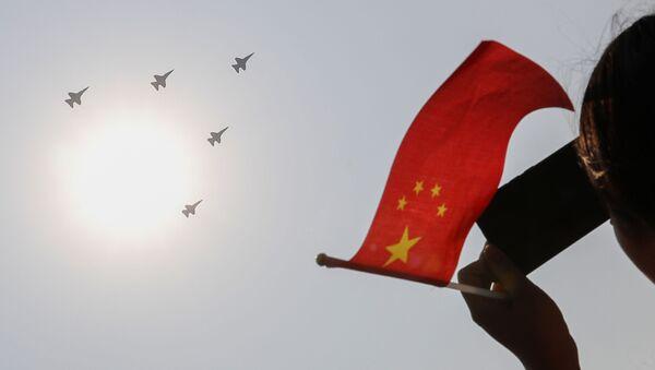 Кина је успавани џин. Пустимо је да спава, јер ако се пробуди — уздрмаће цео свет - Sputnik Србија