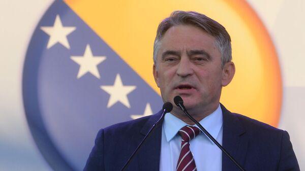 Жељко Комшић - Sputnik Србија