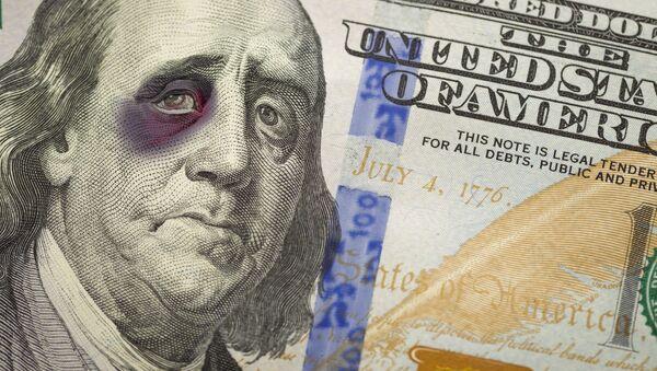 Куда води финансијска неравнотежа? - Sputnik Србија