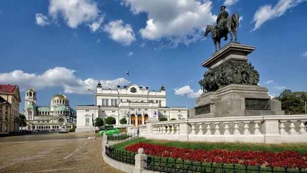 Parlament u Bugarskoj, Sofija - Sputnik Srbija