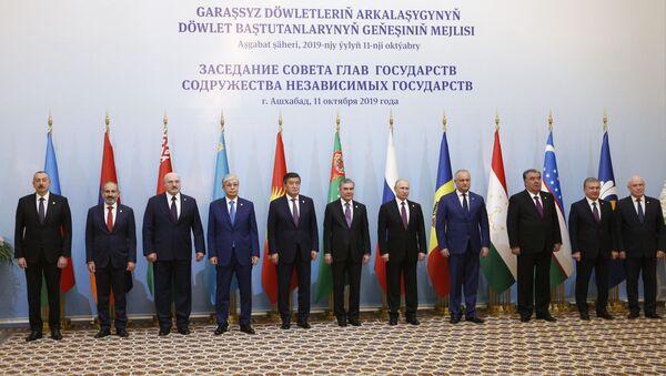 Poseta predsednika Rusije Vladimira Putina Turkmenistanu - Sputnik Srbija