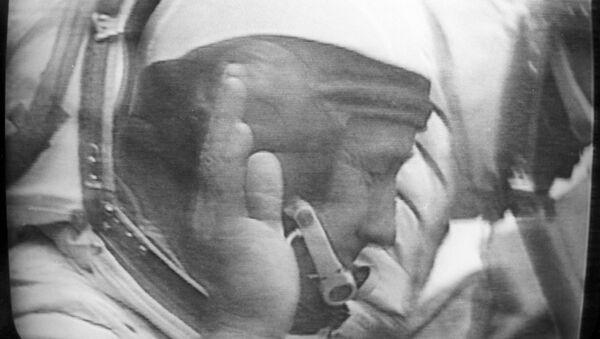 Kosmonaut Aleksej Leonov - Sputnik Srbija