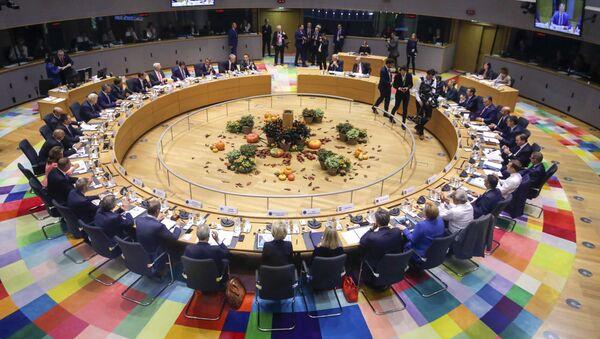 Самит лидера ЕУ у Бриселу - Sputnik Србија