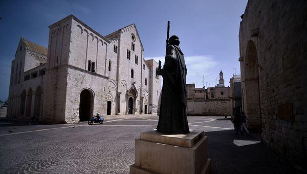 Bari u Italiji sedište novog konzulata Srbije - Sputnik Srbija