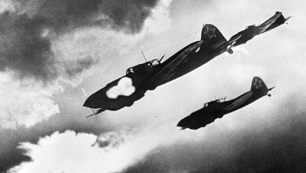 Совјетска авијација - Sputnik Србија