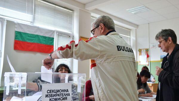 Izbori u Bugarskoj - Sputnik Srbija