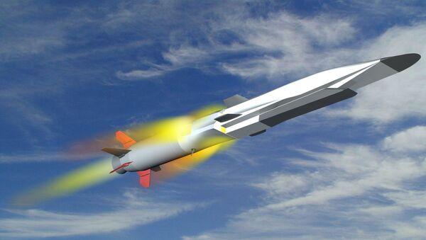 Највероватнији изглед руске хиперсоничне ракете 3М22 Циркон - Sputnik Србија