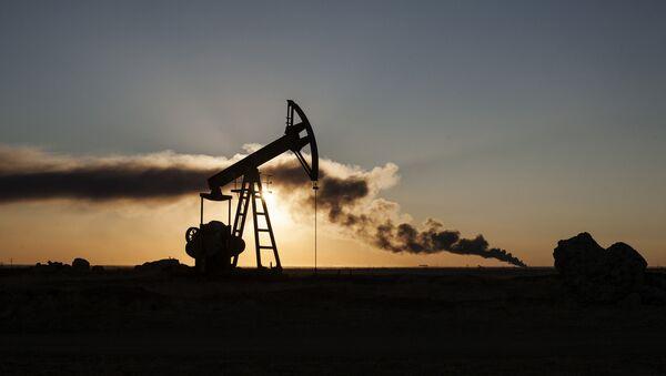 Naftna polja u Siriji - Sputnik Srbija