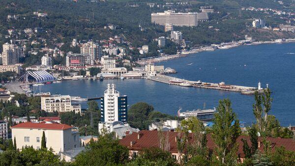 Jalta - Sputnik Srbija