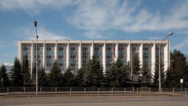 Амбасада Русије у Бугарској - Sputnik Србија