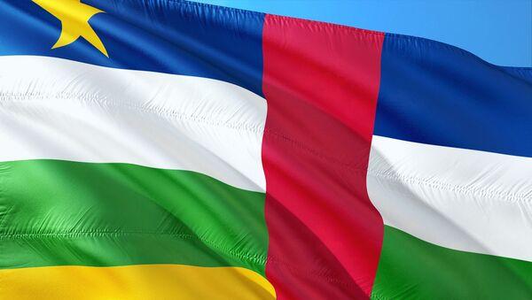 Centralnoafrička Republika - Sputnik Srbija