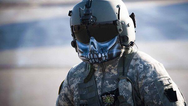 Američki pilot - Sputnik Srbija