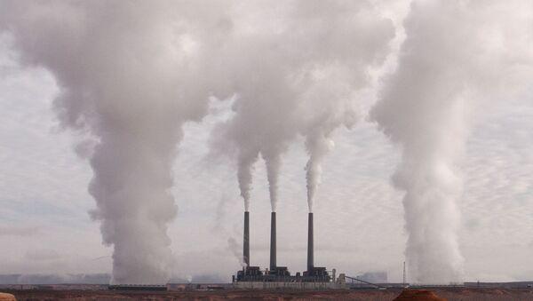 Posledice zagađenja vazduha su višestruke i pogađaju celu naciju - Sputnik Srbija