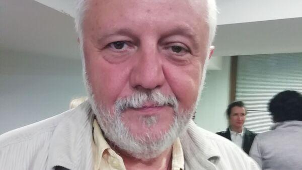 Predrag Gaga Antonijević  - Sputnik Srbija