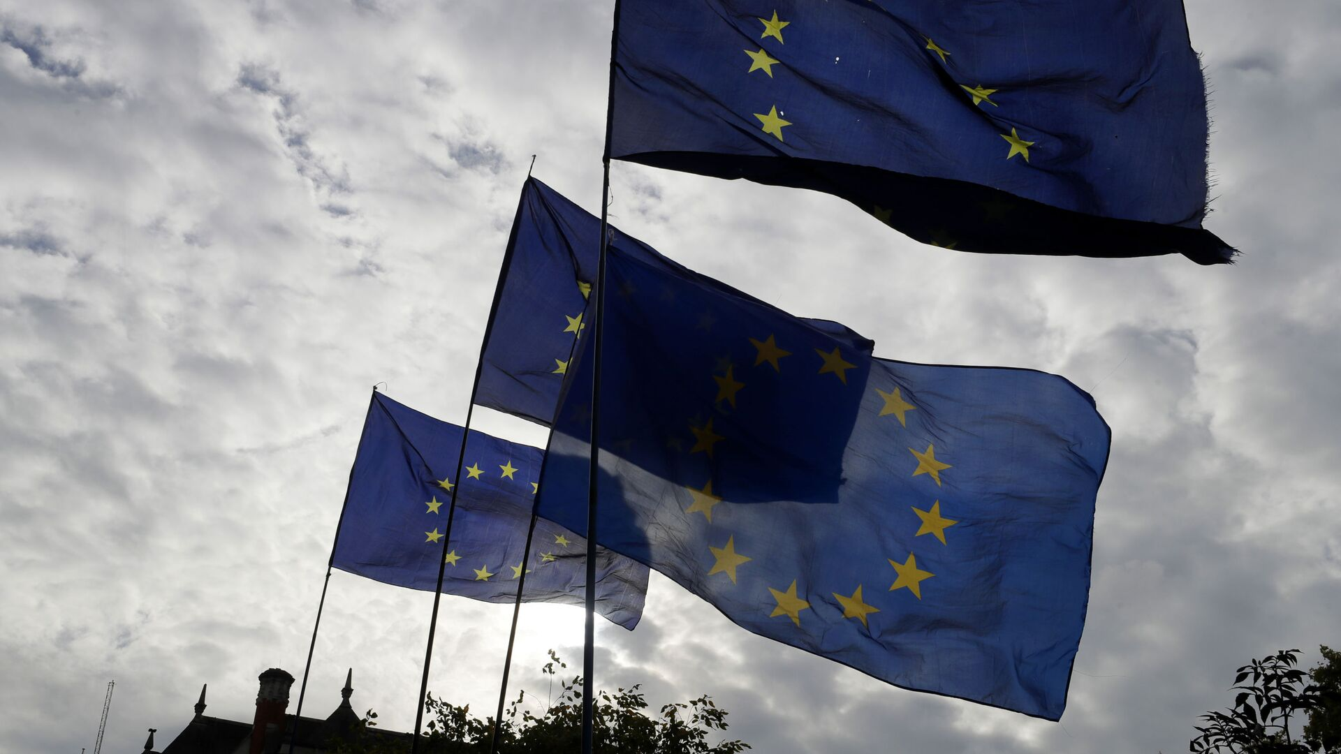 Zastava EU - Sputnik Srbija, 1920, 28.09.2021
