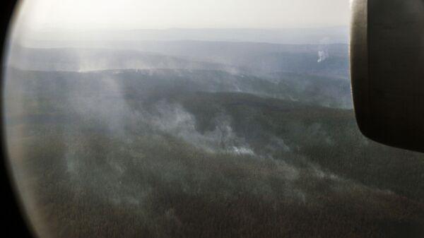 Гашење пожара - Sputnik Србија