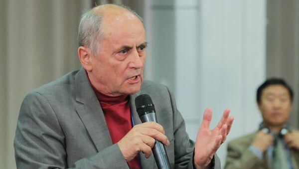 Јан Черногорски - Sputnik Србија