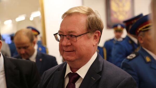 Сергеј Степашин - Sputnik Србија