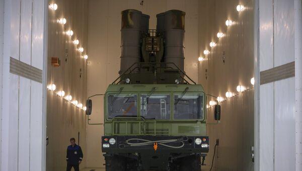 С400 - Sputnik Србија