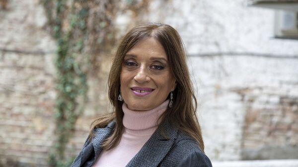 Марина Рајевић Савић - Sputnik Србија