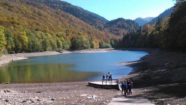 Биоградско језеро  - Sputnik Србија