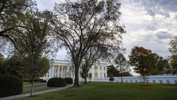 Bela kuća u Vašingtonu - Sputnik Srbija