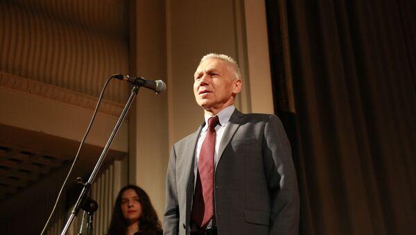 Aleksandar Bocan-Harčenko, ruski ambasador u Beogradu - Sputnik Srbija