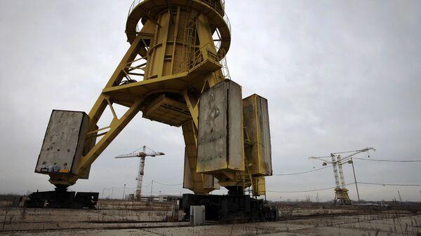 Бугарска нуклеарна електрана Белене - Sputnik Србија