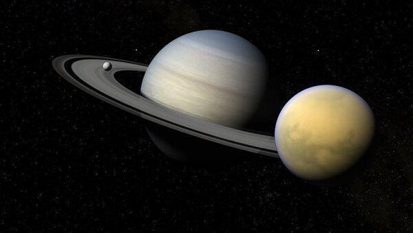 Титан - Sputnik Србија