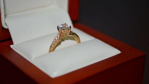 Веренички прстен - Sputnik Србија