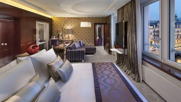 Хотелска соба - Sputnik Србија