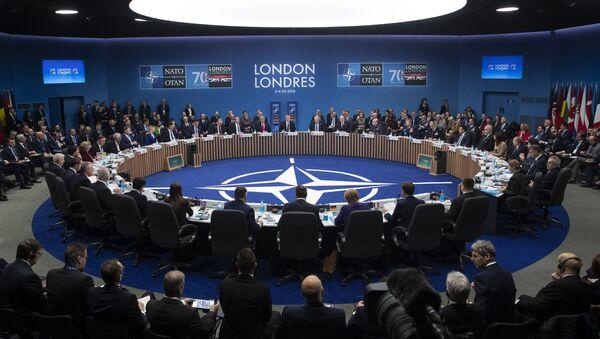 Samit NATO-a u Londonu - Sputnik Srbija