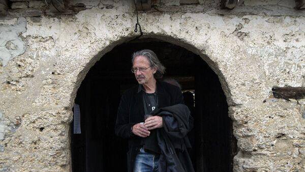 Peter Handke  ka Kosovu i Metohiji - Sputnik Srbija