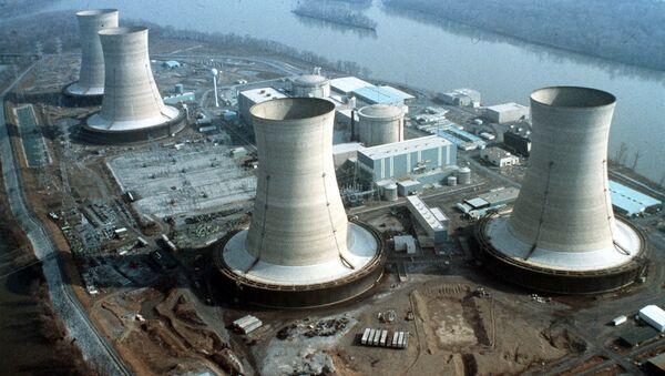 Нуклеарна електрана Острво три миље, Пенсилванија САД - Sputnik Србија