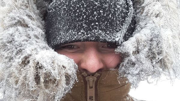 Mutacija gena zaslužna za dobro podnošenje hladnoće... - Sputnik Srbija