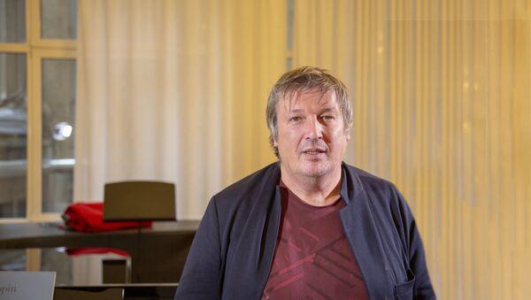 Руски пијаниста Борис Березовски  - Sputnik Србија