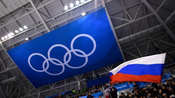 Русија Олимпијада - Sputnik Србија