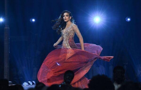 """Mis Tajlanda Paveensuda Druin  na izboru za lepotu """"Mis Univerzuma"""" 2019 u Atlanti, SAD. - Sputnik Srbija"""
