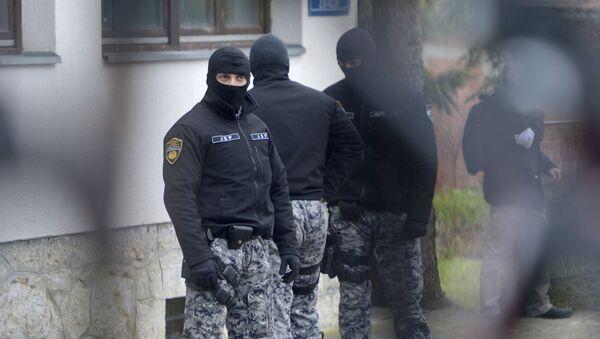 Полиција БиХ - Sputnik Србија