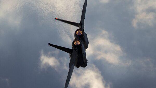 Борбени авион - Sputnik Србија