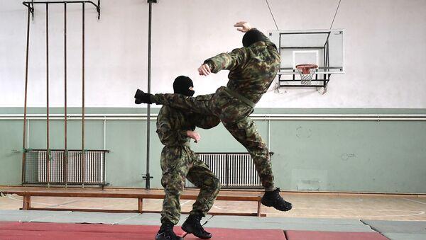 Нинџа-војници - Sputnik Србија