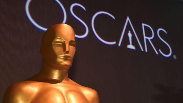 Статуа награде Америчке филмске академије Оскар - Sputnik Србија