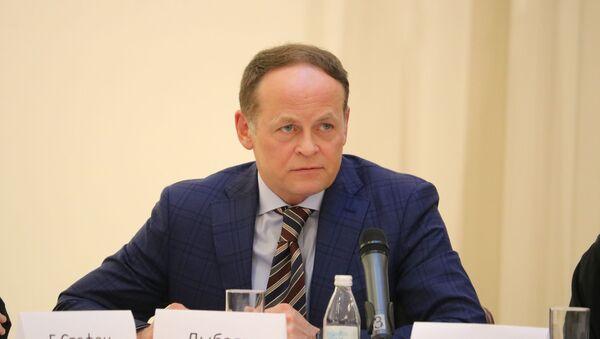 Aleksandar Dibalj - Sputnik Srbija