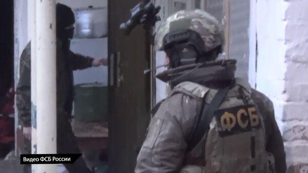 Agenti FSB - Sputnik Srbija