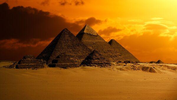 Египатске пирамиде - Sputnik Србија