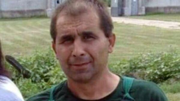Ninoslav Jovanović, zvani Malčanski berberin - Sputnik Srbija