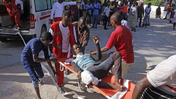 Eksplozija u Somaliji - Sputnik Srbija