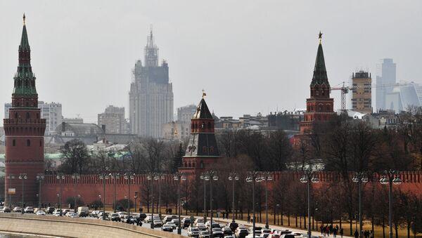 Московски Кремљ - Sputnik Србија